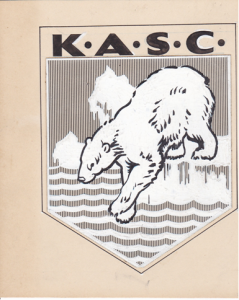 KASC Badge 3