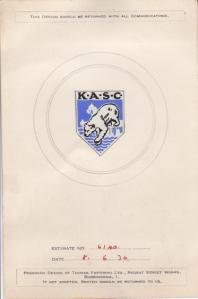 KASC Badge 4