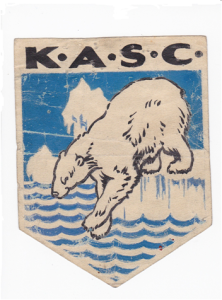 KASC Badge 5
