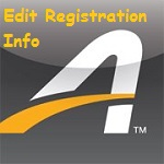Registration Info Help