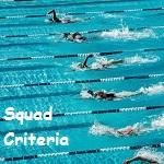 Squad Criteria